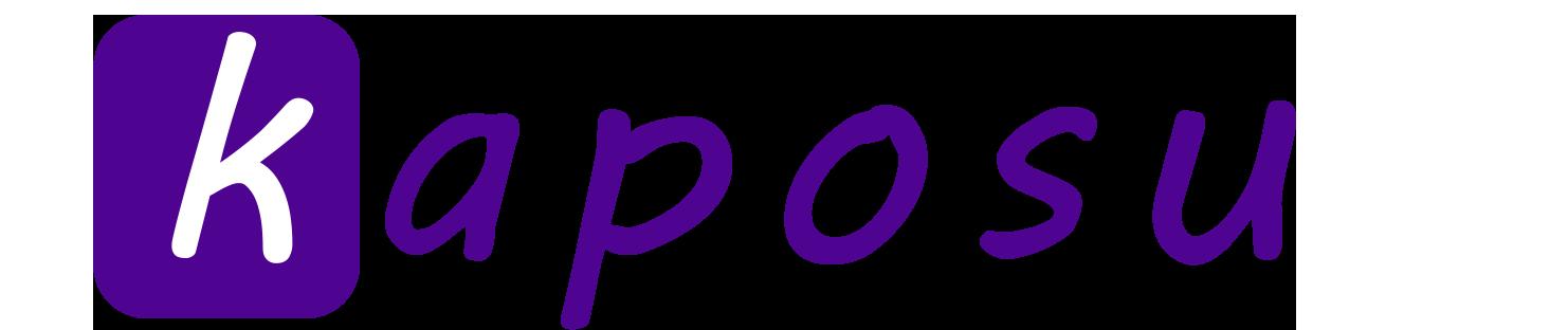 Kaposu Logo