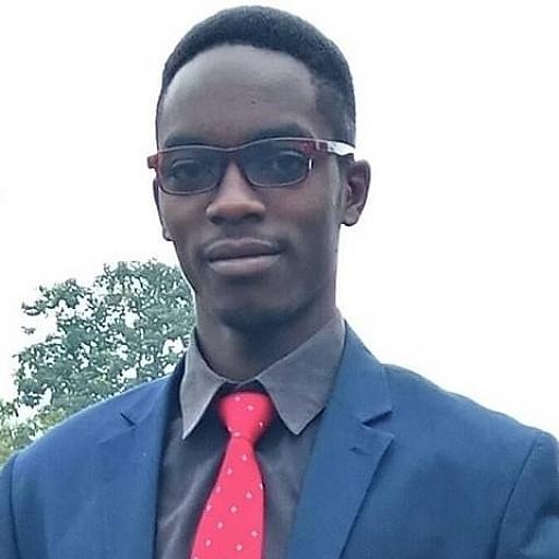 Barklay Okero Mogeni Profile Picture