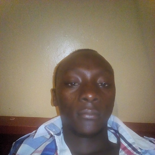 Justus kaugi Profile Picture