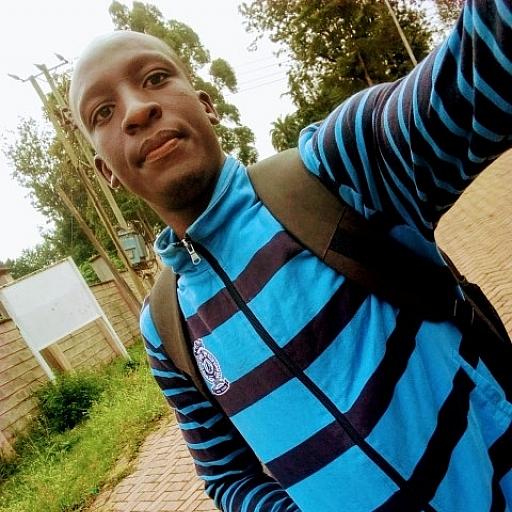 Edmond lusambu Profile Picture