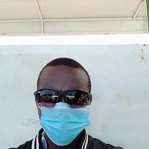 Raphael Ruto Profile Picture