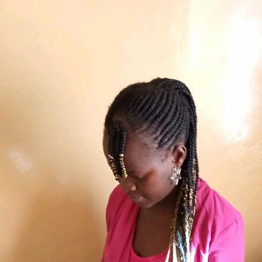 Sharon achieng Profile Picture