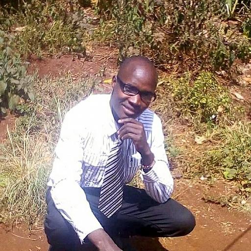 Geofrey Mwita Profile Picture