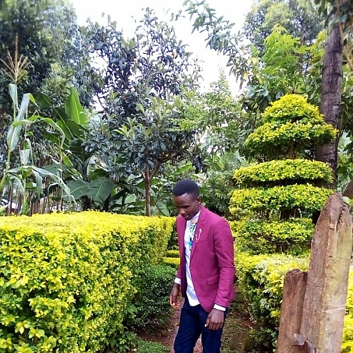 Charles Nyamaruru Profile Picture